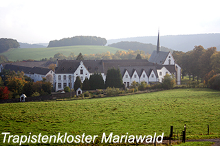 Kloster Mariawald